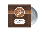 Café Classics Decaf Colombian Coffee Pods