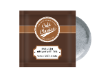 Café Classics English Breakfast Tea Pods
